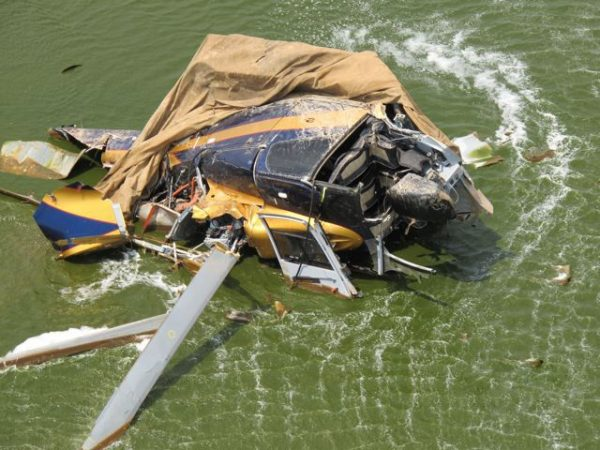 Helicopter Crash in Nairobi Case | Spohrer Dodd Law Firm Jacksonville FL